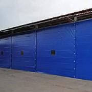 Шторы для складов
